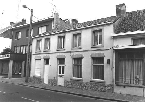 Sint-Gillis-Waas Kerkstraat 113-115