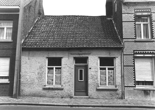 Sint-Gillis-Waas Kerkstraat 123