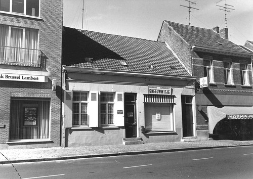 Sint-Gillis-Waas Kerkstraat 118