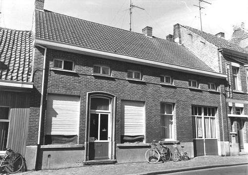 Sint-Gillis-Waas Kerkstraat 152