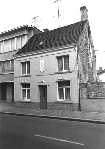 Sint-Gillis-Waas Kerkstraat 107
