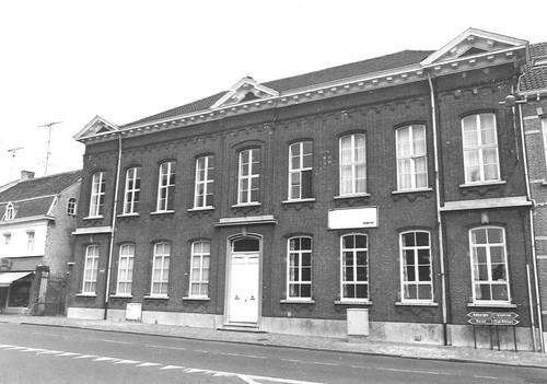 Sint-Gillis-Waas Kerkstraat 91