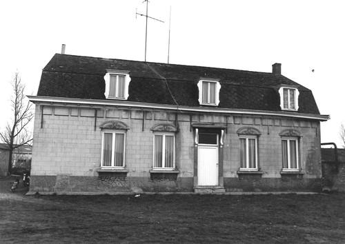 Sint-Gillis-Waas Kieldrechtstraat 41