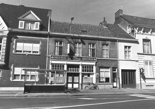 Sint-Gillis-Waas Kronenhoekstraat 4