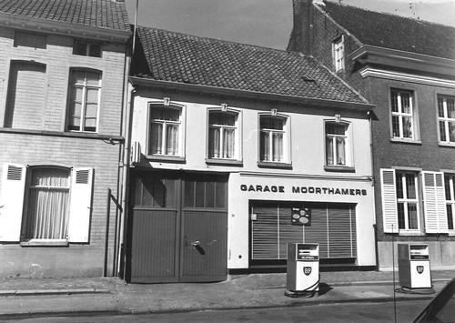 Sint-Gillis-Waas Kronenhoekstraat 10
