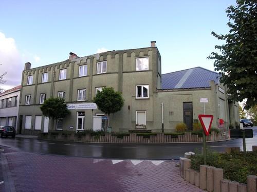 Sint-Genesius-Rode Koningsplein 3-5-7
