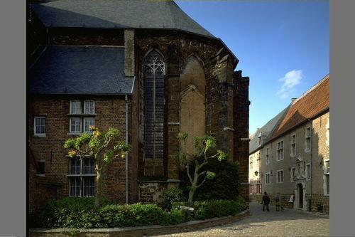 Diest Kerkstraat-Begijnhof 4B