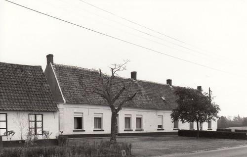 Gent Drongen Boskeetstraat 22-24