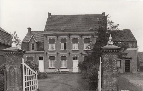 Gent Drongen Boskeetstraat 46-48