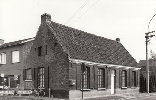 Gent Drongen Boskeetstraat 50
