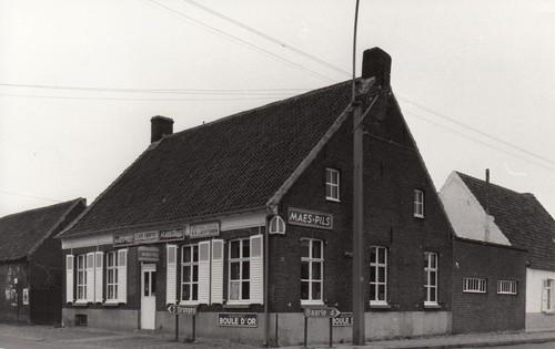 Gent Drongen Boskeetstraat 57