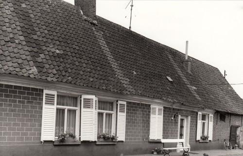 Gent Drongen Droogveldeweg 10