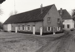 Wagenhuis Veerhuisje