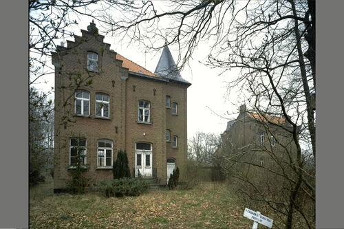 Hoogstraten Gelmelstraat 131 Dienstwoningen