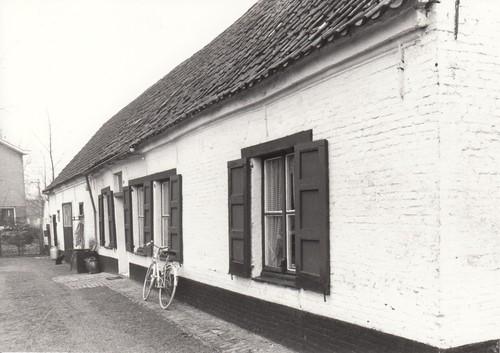 Gent Drongen Kroonprinsstraat 3