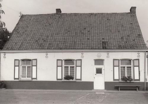 Gent Drongen Noordhoutstraat 71