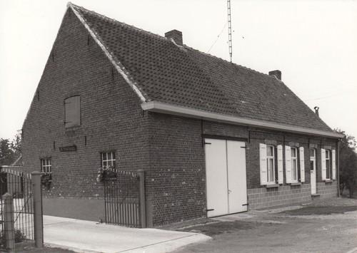 Gent Drongen Noordhoutstraat 88