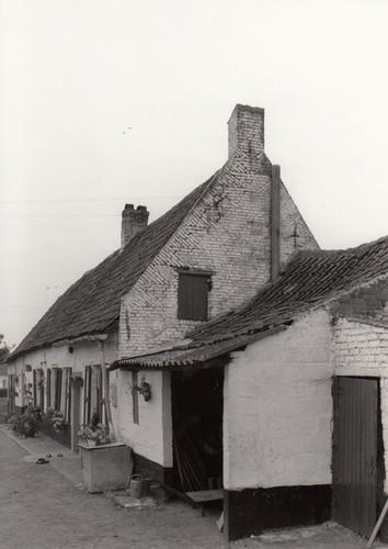 Gent Drongen Noordhoutstraat 107