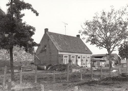 Gent Drongen Noordhoutstraat 119