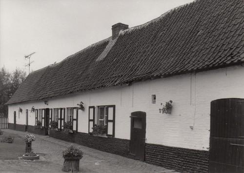 Gent Drongen Noordhoutstraat 94