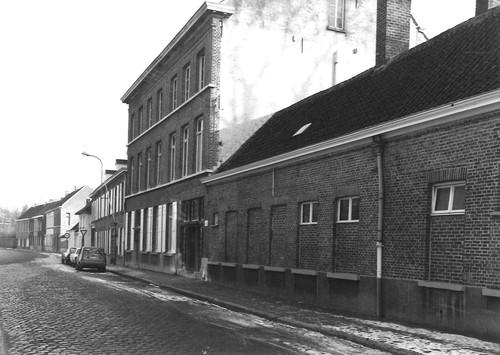 Gent Drongen Veerstraat 34-40