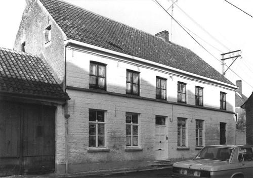 Gent Drongen Veerstraat 5