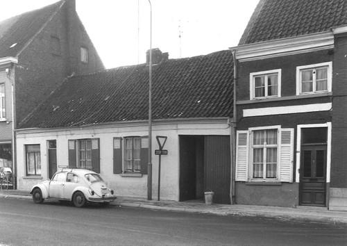 Gent Drongen Vierhekkensstraat 15-17