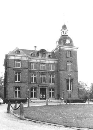 Gent Gentbrugge Braemkasteelstraat 26