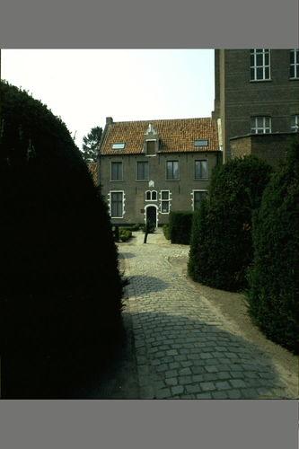 Herentals Begijnhof 27