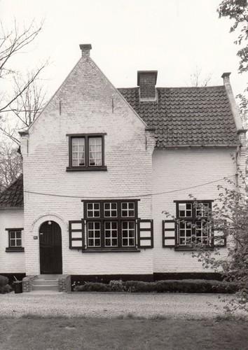 Gent Gentbrugge Gentbruggekouter 11