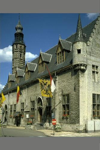 Herentals Grote Markt 50