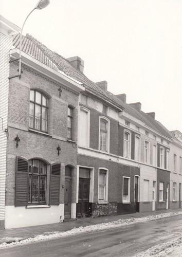 Gent Gentbrugge Klokstraat 6-14