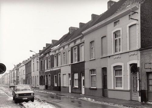 Gent Gentbrugge Klokstraat
