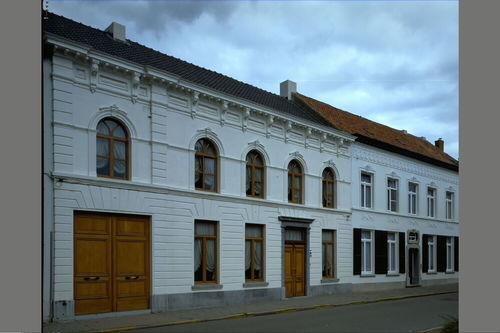 Herentals Kerkstraat 26-24