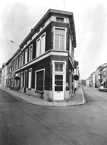 Gent Gentbrugge Louis Van Houttestraat 2-6