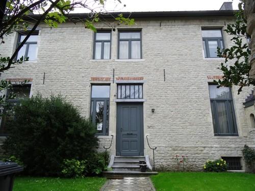 Steenokkerzeel Billaststraat 37