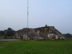 Bornem Barelstraat 228 Bovenkant van het fort (https://id.erfgoed.net/afbeeldingen/210748)