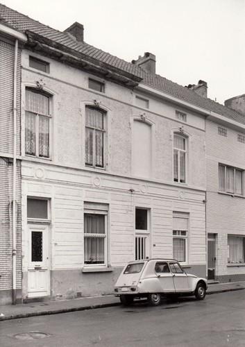 Gent Gentbrugge Sasstraat 62-64