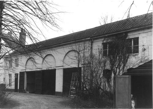 Gent Gentbrugge Voordries 16