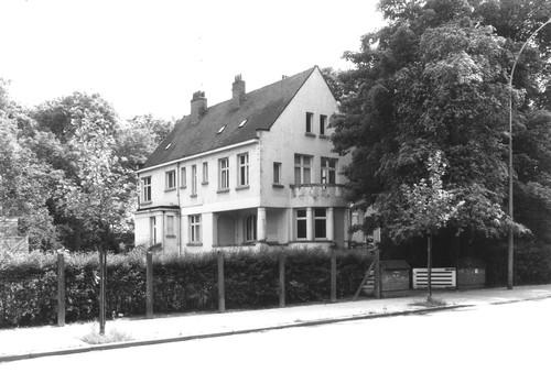 Gent Gentbrugge Voordries 6