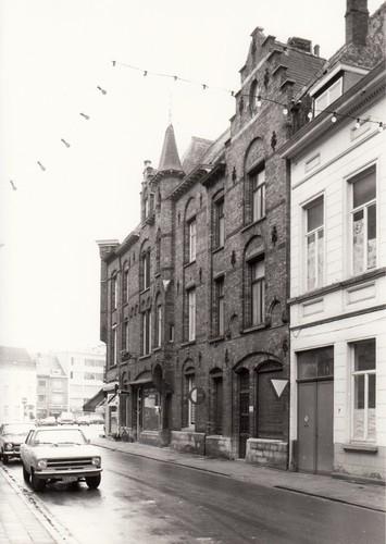 Foto van 1979 uit Ledeberg