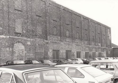 Zwavelzuurfabriek