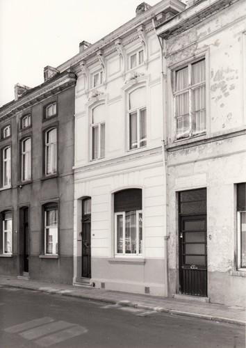 Gent Ledeberg Driesstraat 10