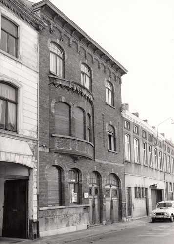 Gent Ledeberg Driesstraat 20