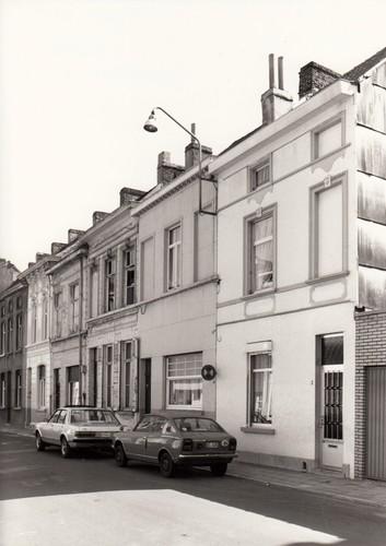 Gent Ledeberg Driesstraat 2-12
