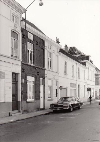 Gent Ledeberg Driesstraat 34-36