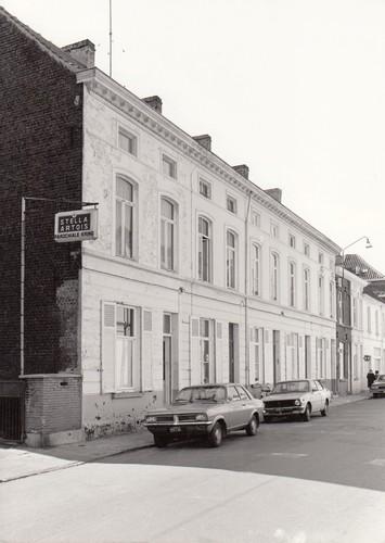 Gent Ledeberg Driesstraat 38-46