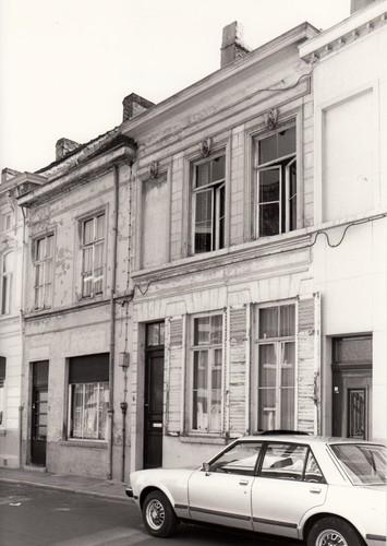 Gent Ledeberg Driesstraat 6-8