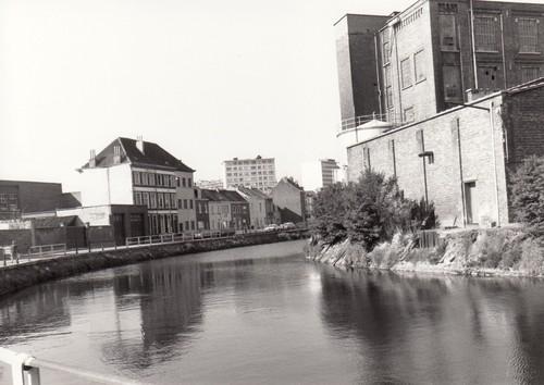 Gent Ledeberg Fransevaart 25-27