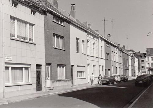 Gent Ledeberg Harmoniestraat 2-34